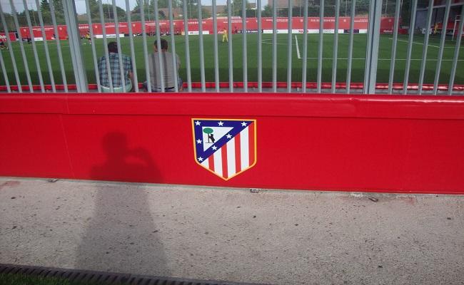 Protectores deportivos Atlético