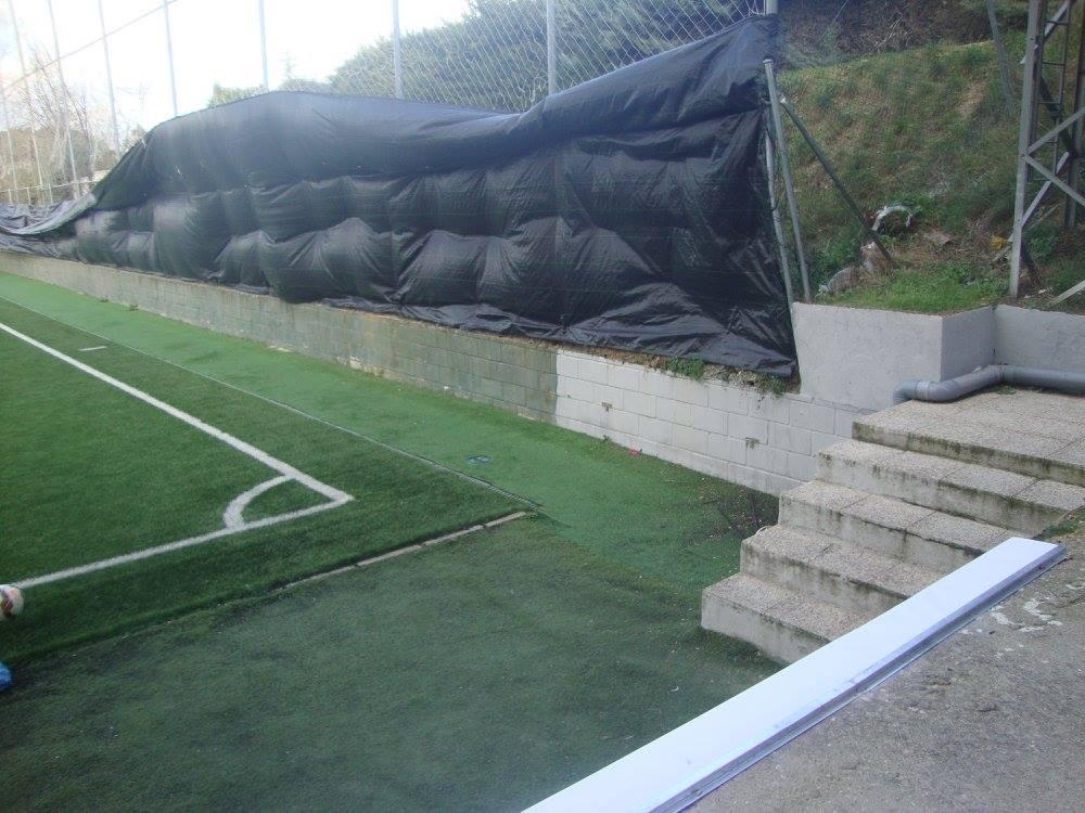 Protectores Deportivos Cerro del Espino