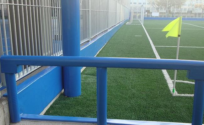 Protectores deportivos rápida instalación